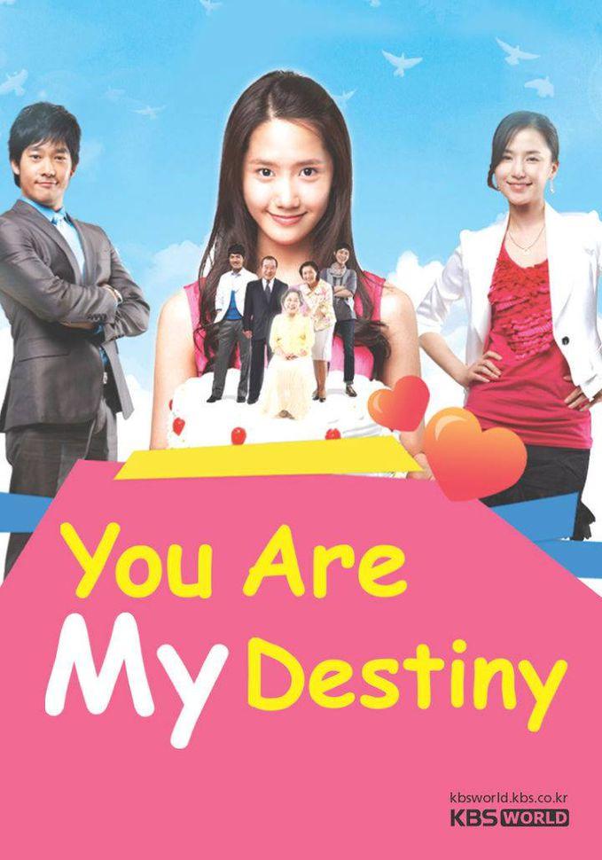 ada yoonanya tuh lagi main di acara tivi(you are my destiny)sebagai Jang Sae-Byuk