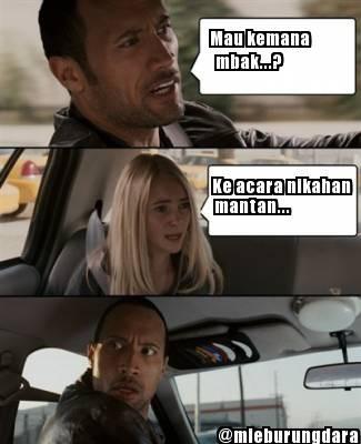 meme komik... :D