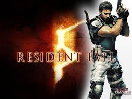 Ada yang Maenin game Resident Evil yang satu ini ..?? Game Yha lumyan lah seram lah ,.. Tapi Seru ...