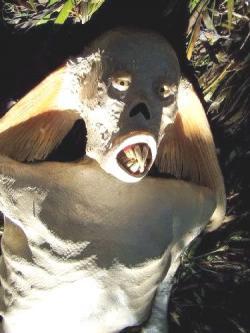 Gambar dan video dari putri duyung