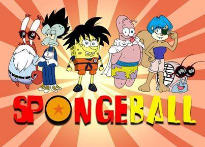 WOW spongeball film terbaru