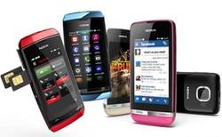 Nokia Asha Dapatkan Update Software