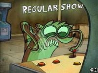 nih regular show film ini menceritakan tenang pentingnya teman film cartoon ini ada di cn(cartooon noyrk)wownya ya