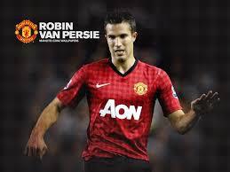 berapa WOOW :O nya buat Robin van Persie??