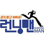 Running MAN, Variety show Korea Selatan yang mengguncang Asia. Fans Running Man WOWnya. :)
