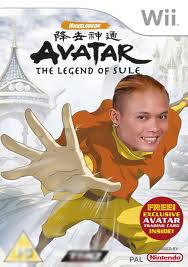 game terbaru didunia!!!! AVATAR (the legend of sule)
