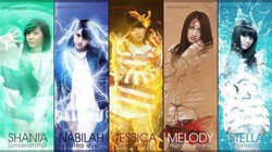 pilih elemen kesukaan mu.............? #fans_JKT48