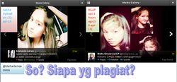 plagiatsmi yang baru namanya bella graceva salsha original bella pplagiatsim i'm betters jangan lupa clik wow ny jg yaw