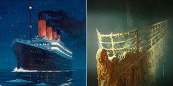 5 Kisah Menyeramkan Hantu Korban Titanic