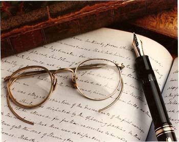 Asal-Usul Dunia Tulis-Menulis