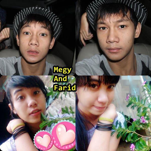 Farid Darmawan Vs Firda Darmawan (twins)