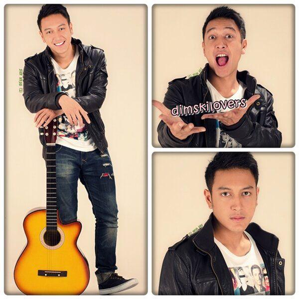 Profil Dimas Anggara : Dimas Anggara lahir pada tanggal 10 September 1988. Putera dari Ardi Moeharyoso dan Delly Malik ini telah membintangi sejumlah FTV, Sinetron dan sebuah film layar lebar. Ia juga menjadi vokalis sebuah band bernama BARRIS.