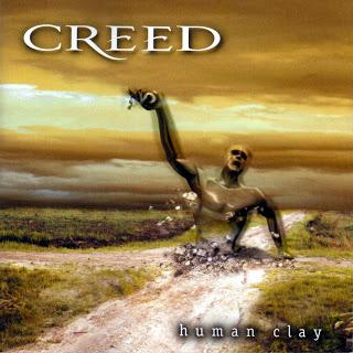 Ini adalah cover album ke-2 Creed. Gw minta pendapat, lagu favorit kalian di album ini apa? Klo gw, Higher, With Arms Wide Open, & What If