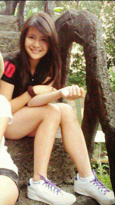 Foto Sexy Sonya JKT48, Kaya Gak Pake Celana o_O