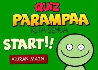 Quiz Parampaa Complete 1 2 3 jika ingin mendownload klik gambar diatas :)