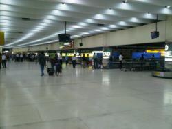 Misteri Kutukan Terminal 1C Di Bandara Soekarno Hatta