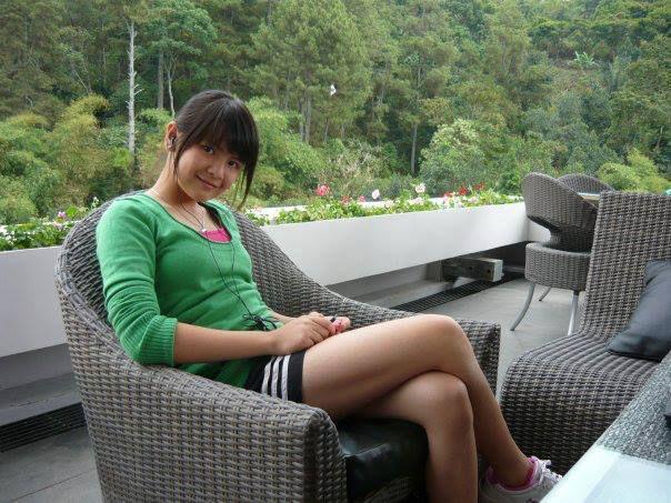 Paha Mulus Sonya JKT48 WoW nya dong ^_^