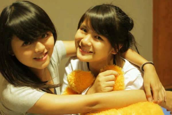 Senyum Manis Sonya JKT48