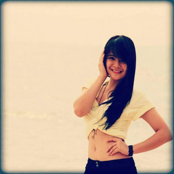 Foto Super Sexy Sonya JKT48