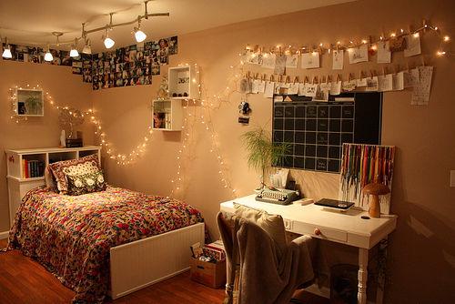 inspirasi desain kamar tidur remaja