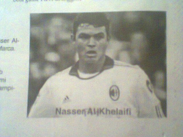sejak kapan Thiago Silva bernama Nassen Al Khelaifi -_- haha, saya dapat dikoran :D