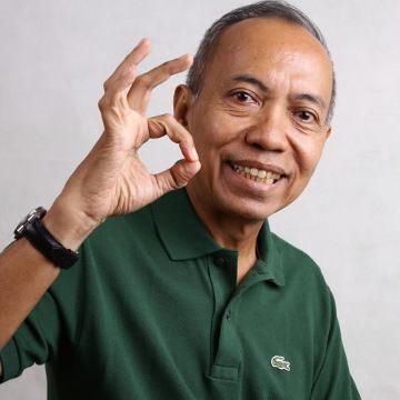 pak Bondan sang kuLiner...??? kLik WOW maka anda adl PeCinta kuLiner INDONESIA
