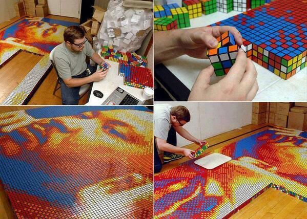 AMAZING Rubik~