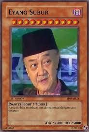 kartu ini bisa membuat musuhnya tewas