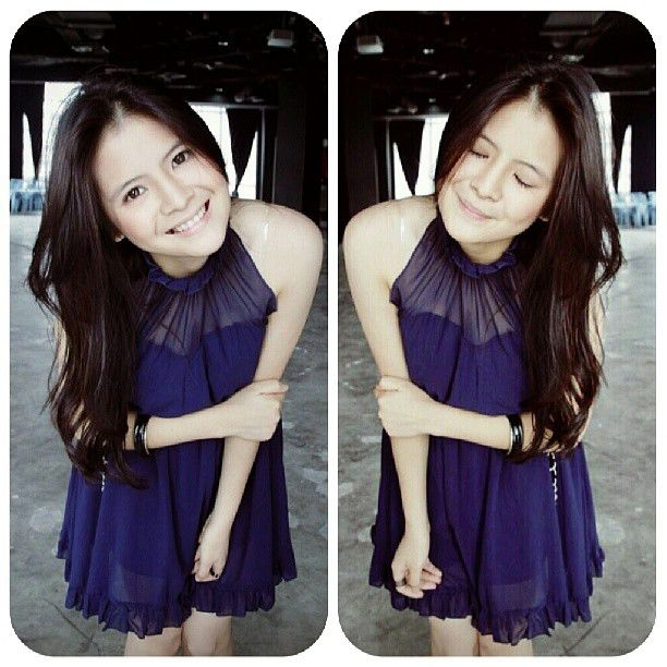 Foto Sonya JKT48 Yang Super Cantik & Sexy. WoW *,*