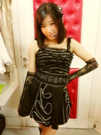 """[INFO UPDATE] Single baru JKT48 """" Koisuru Fortune Cookies"""" akan rilis 21 Agustus 2013 nanti :) dan center untuk single ini adalah Haruka Nakagawa. Woownya yah ;)"""