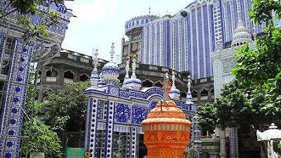 Masjid Unik di Turen, Malang