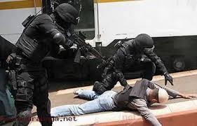 Penggerebekan Teroris di Tulungagung Dikira Perampokan