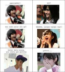 COBOY JUNIOR VS JKT48