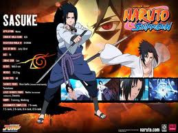 Happy birthday to you,happy birthday happy birthday happy birthday Sasuke ;) . Sasuke happy birthday,I hope countinue the comic Naruto episodes and more scenes you. :* wow ya,di wow back. thanks :)
