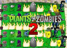 Bagi Yang Udah Bosan sama Plant vs Zombie .. ini ada Plants vs Zombie 2 .. tanggal keluarnya sih belum diketahui .. tapi .. jangan lupa like nya ya (: