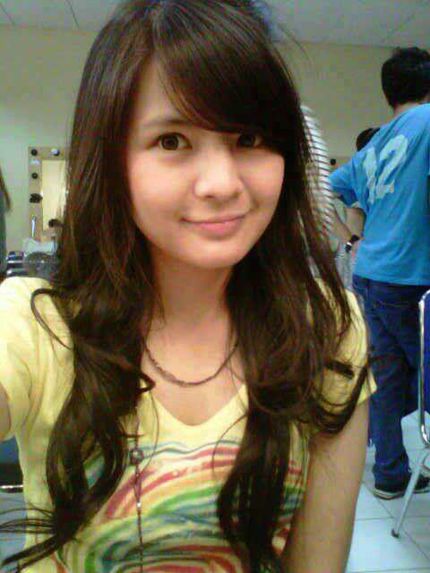 Foto Sonya JKt48 Yang Super Kawai