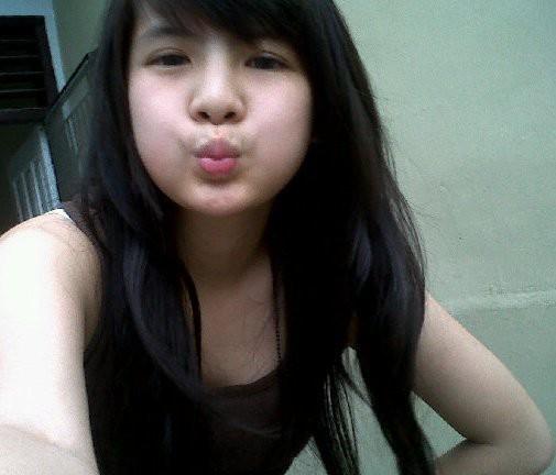 Foto Sonya JKT48 Yang Imut Bangettt