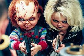 Spa Yg Msi Ingat Chucky Doll