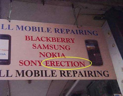 Sony ericsson kalee....