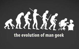 Evolusi manusia dari masa ke masa