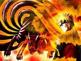 WOW nya buat Naruto
