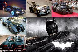 Jika Anda penggemar sosok super hero Batman, pastinya sudah bersiap-siap menonton fil