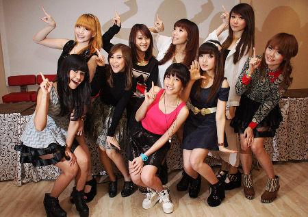 Setelah lagu Love Is You diangkat ke layar lebar, girlband Cherrybelle siap kembali akting di film kedua. Film yang diberi judul Diam-Diam Suka itu akan disutradarai oleh Rizal Mantovani. dan pengambilan gambar.nya akan ke australia, yyeeee