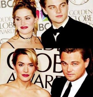 Pemeran Film Titanic