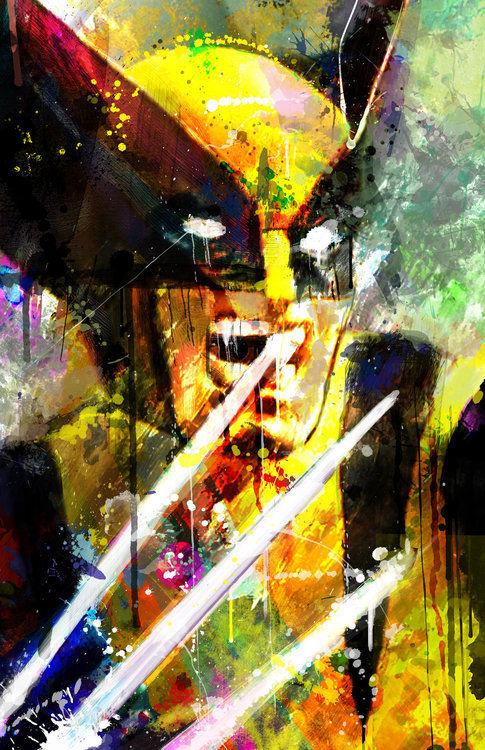 Wolverine!!!!!
