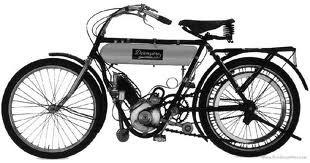 Wks.. Pernah liat motor ini tidak? kalau tidak memang benar ini adalah motor terlangka di dunia WOWnya mana :)