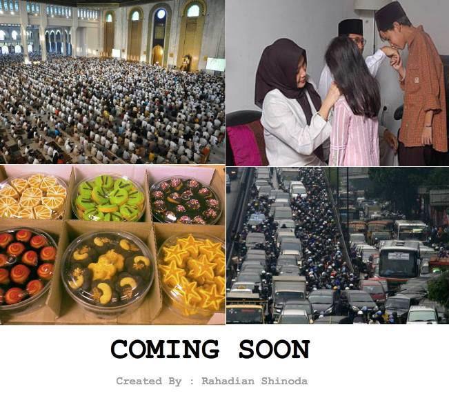 Coming Soon Wownya Jika Kalian Setuju