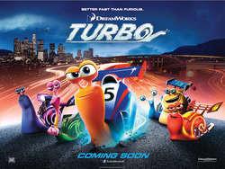 siput lelet ? kamu harus kenal turbo Turbo adalah nama siput yang akan muncul dalam film terbaru DreamWorks Animation . Judulnya: ya Turbo . Jika enggak ada halangan, Turbo akan rilis pada 17 Julki 2013 .