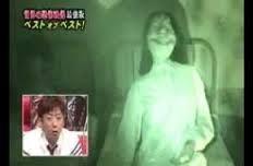 """idih ... serem bnget .... hantu di jepang :( JANGAN PELIT """" WOWNYAAA :3"""
