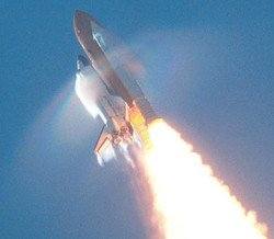 NASA Menggunakan Teknologi Buatan Indonesia